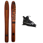 Radar Skis Satori Slalom Water Ski 2014, , medium