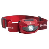 Black Diamond Spot Headlamp 2014, Fire Red, medium