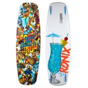 Ronix Bill ATR Wakeboard, 135cm, medium