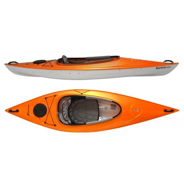 Hurricane Santee  Light Touring Kayak