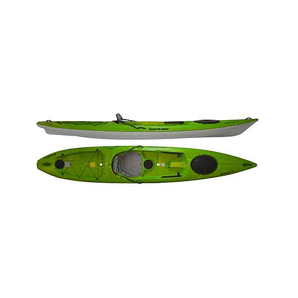 Hurricane Skimmer 140 Kayak 2017, Green, 600