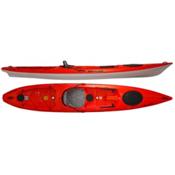 Hurricane Skimmer 140 Kayak 2017, Red, medium