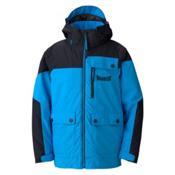 Marker Alex Boys Ski Jacket, Arctic, medium