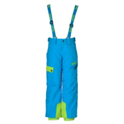 Marker Headwall Kids Ski Pants, Arctic, medium