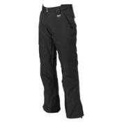 Marker Pop Cargo Shell Short Mens Ski Pants, , medium