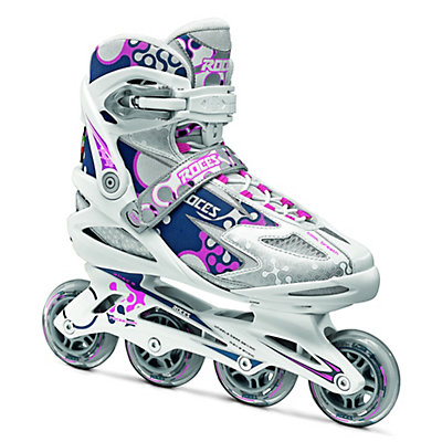 Roces Pop Up Womens Inline Skates, , viewer