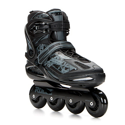 Roces Dodge Inline Skates, Black-Camo, viewer