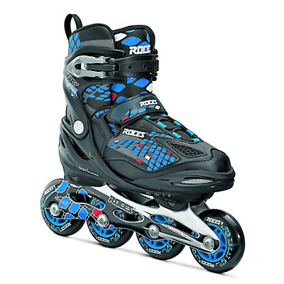 Roces Moody 4.0 Adjustable Kids Inline Skates, , large