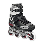 Roces Metropolis Urban Inline Skates, , medium