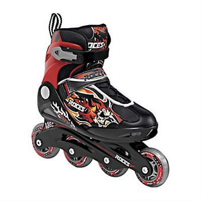 Roces Compy 5.0 Adjustable Kids Inline Skates, , large