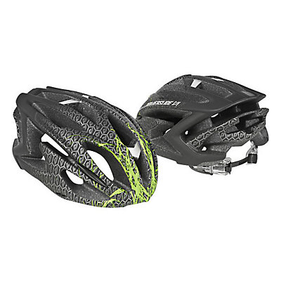 Powerslide Race Pro Mens Fitness Helmet, , viewer