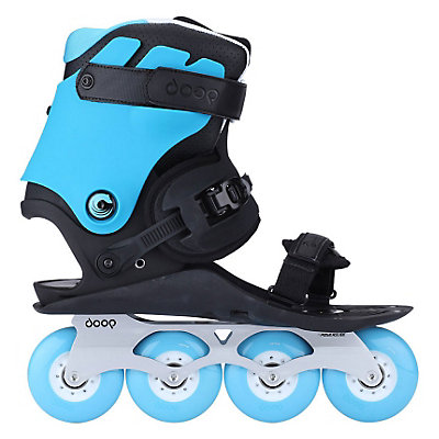 DOOP Freestyle Inline Skates 2014, , large