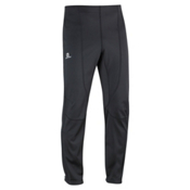 Salomon Dynamics Pants, Black, medium