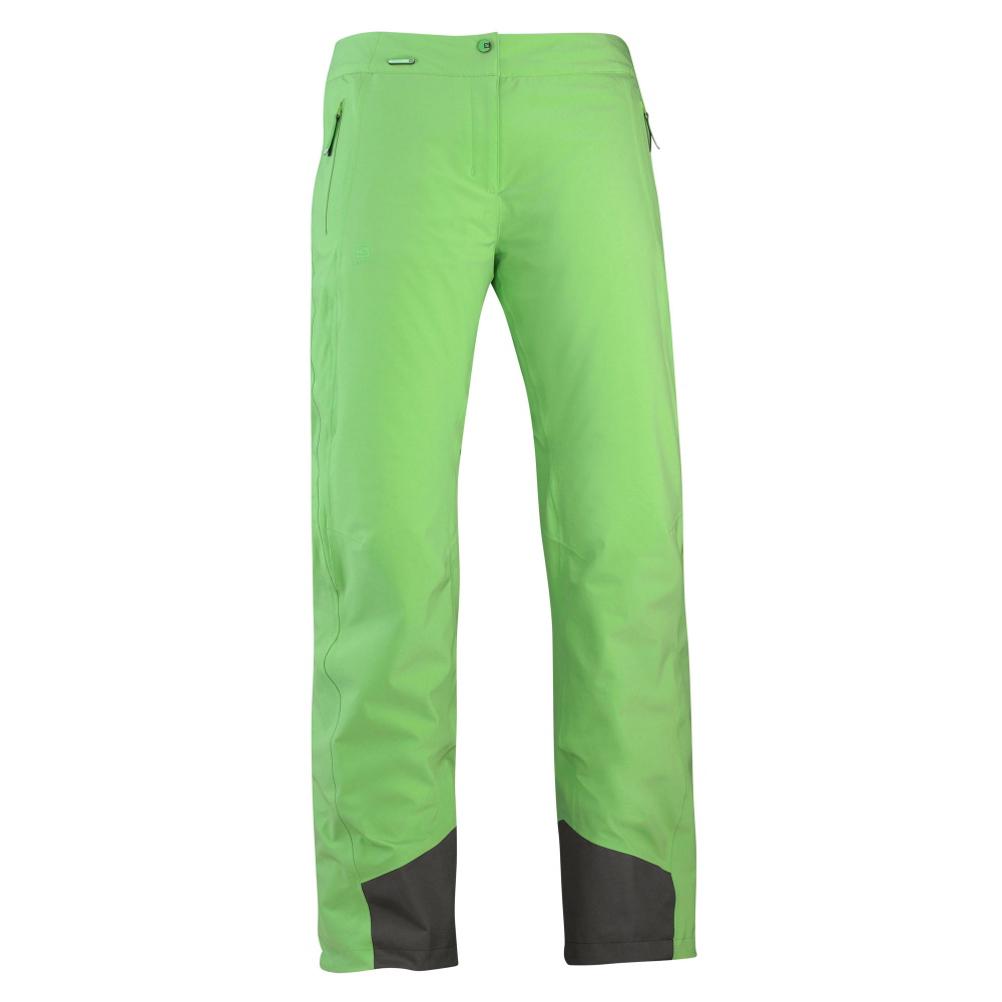 Salomon S-Line Womens Ski Pants