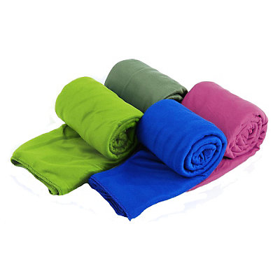 Sea to Summit Pocket Towel 2017, Assorted, viewer