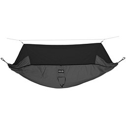 ENO Jungle Nest Hammock 2017, Grey, 256