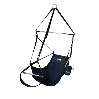 ENO Lounger Chair, Navy, viewer