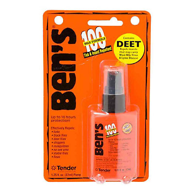 Adventure Medical Kits Ben's 100% Max Deet, , viewer