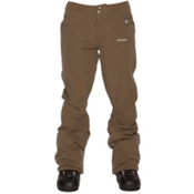 Volcom Tik Mens Snowboard Pants, , medium