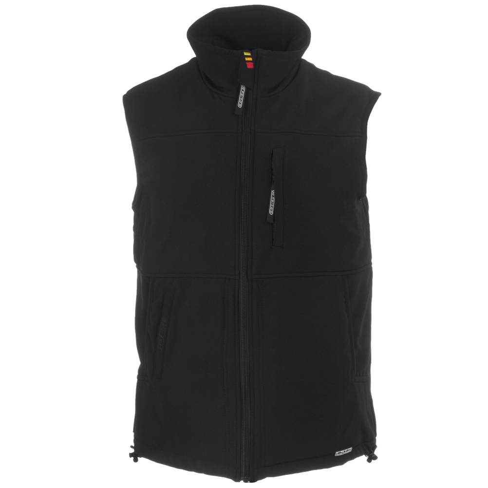 Gerbing Core Heat Softshell Mens Vest