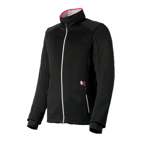 Gerbing Core Heat Womens Soft Shell Jacket