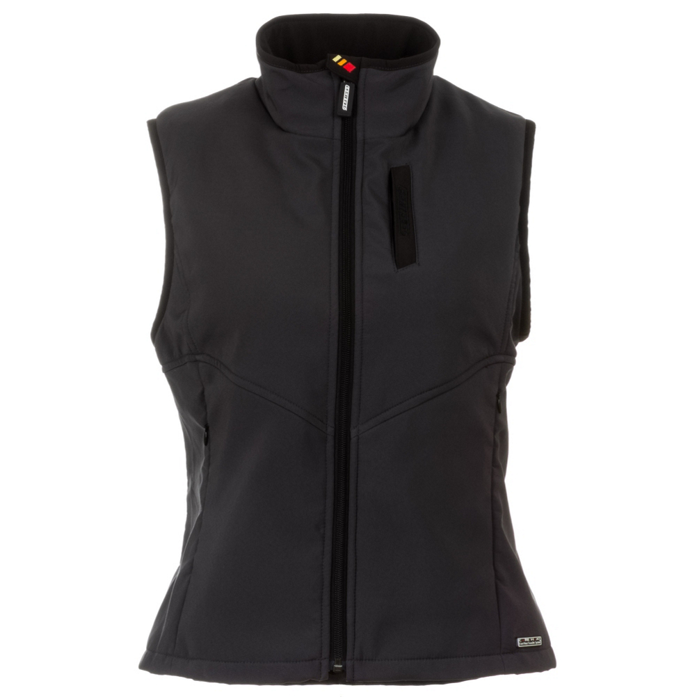 Gerbing Core Heat Softshell Womens Vest