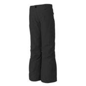 Obermeyer Sundance Mens Ski Pants, Black, medium