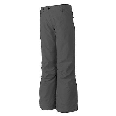 Obermeyer Sundance Mens Ski Pants, Black, viewer