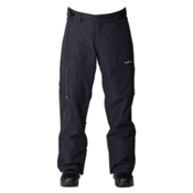 Quiksilver National 3L GORE-TEX Pro Mens Snowboard Pants, , medium