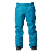 Quiksilver Reset Mens Snowboard Pants, , medium