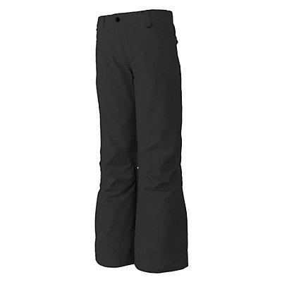 Obermeyer Sundance Short Mens Ski Pants, Black, viewer