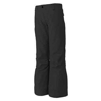 Obermeyer Sundance Long Mens Ski Pants, Black, viewer