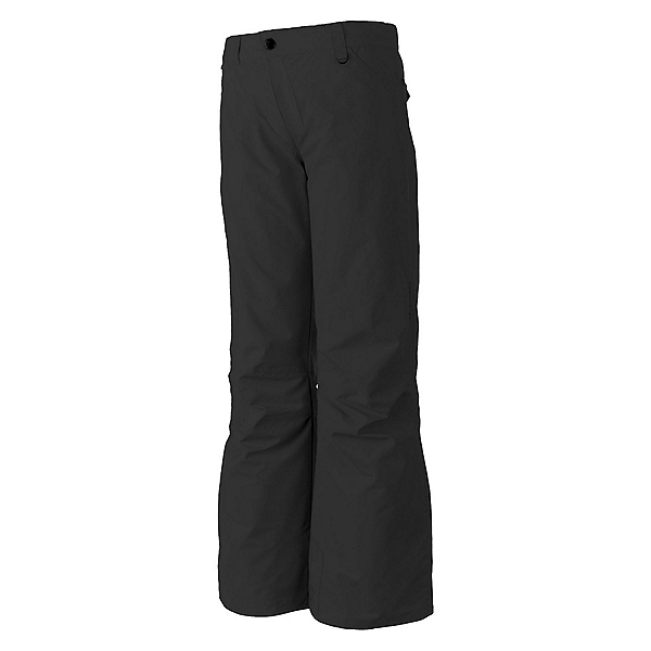 Obermeyer Sundance Shell Mens Ski Pants, Black, 600