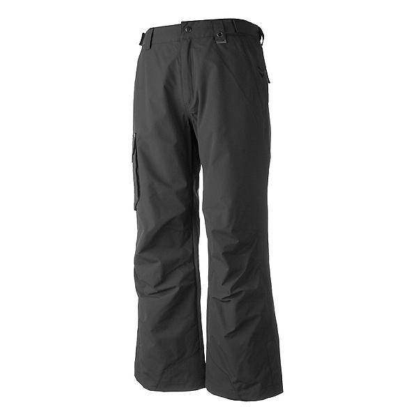 Obermeyer Rail Yard Mens Ski Pants, , 600