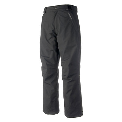 Obermeyer Rail Yard Shell Long Mens Ski Pants, , viewer