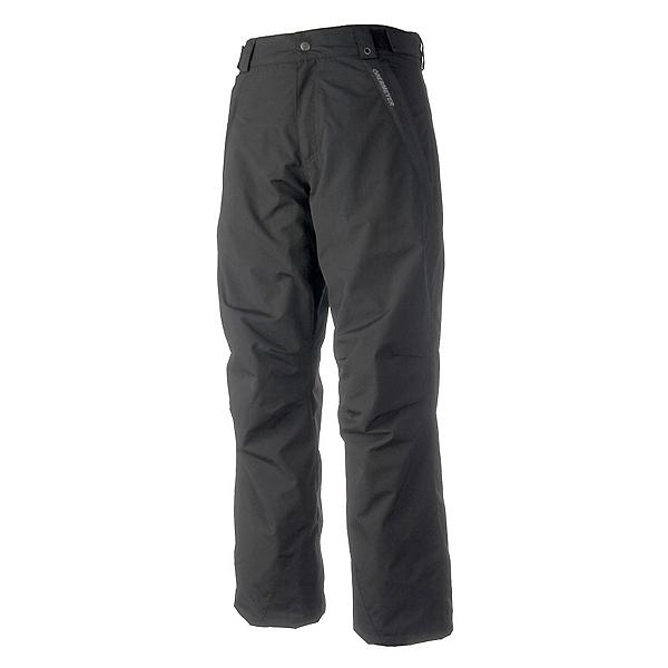Obermeyer Rail Yard Shell Long Mens Ski Pants, , 600