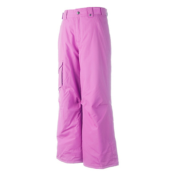 Obermeyer Rail Yard Teen Girls Ski Pants, , 600