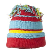 Obermeyer Class Knit Toddlers Hat, Blush, medium