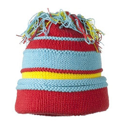 Obermeyer Class Knit Toddlers Hat, Blush, 256