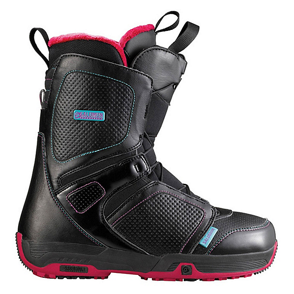 Salomon Pearl Womens Snowboard Boots, , 600