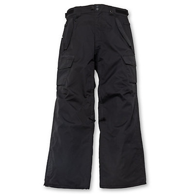 686 Mannual Infinity Mens Snowboard Pants, , viewer