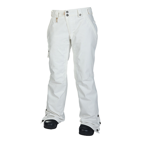 686 Reserved Mission Womens Snowboard Pants, , 600