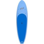 Surftech Balboa 12 Recreational Stand Up Paddleboard 2014, Light Blue-Dark Blue, medium