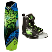 Liquid Force Trip Wakeboard With Index Bindings 2014, , medium