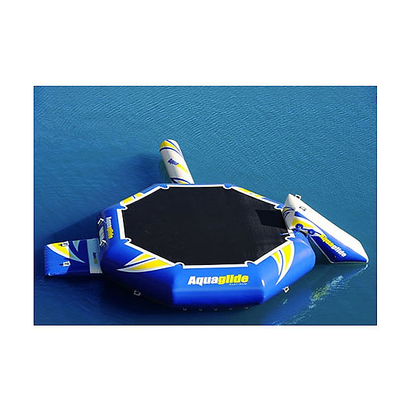Aquaglide Aquapark Bouncer Set 20, , 600