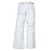 Descente Amber Womens Ski Pants, Super White, medium