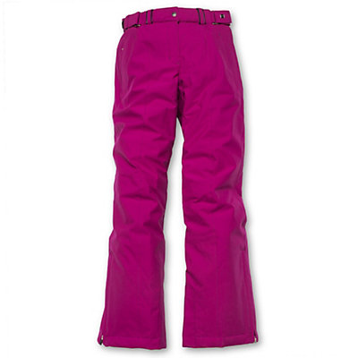 Descente Amber Womens Ski Pants, Rose Purple, viewer