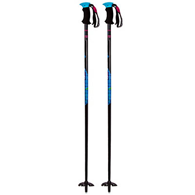 Kerma NV Fiber Womens Ski Poles, , viewer