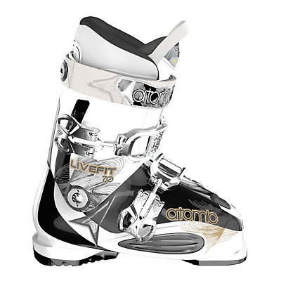 Atomic Live Fit 70 Womens Ski Boots, , viewer