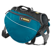 Ruffwear Approach Pack, Pacific Blue, medium